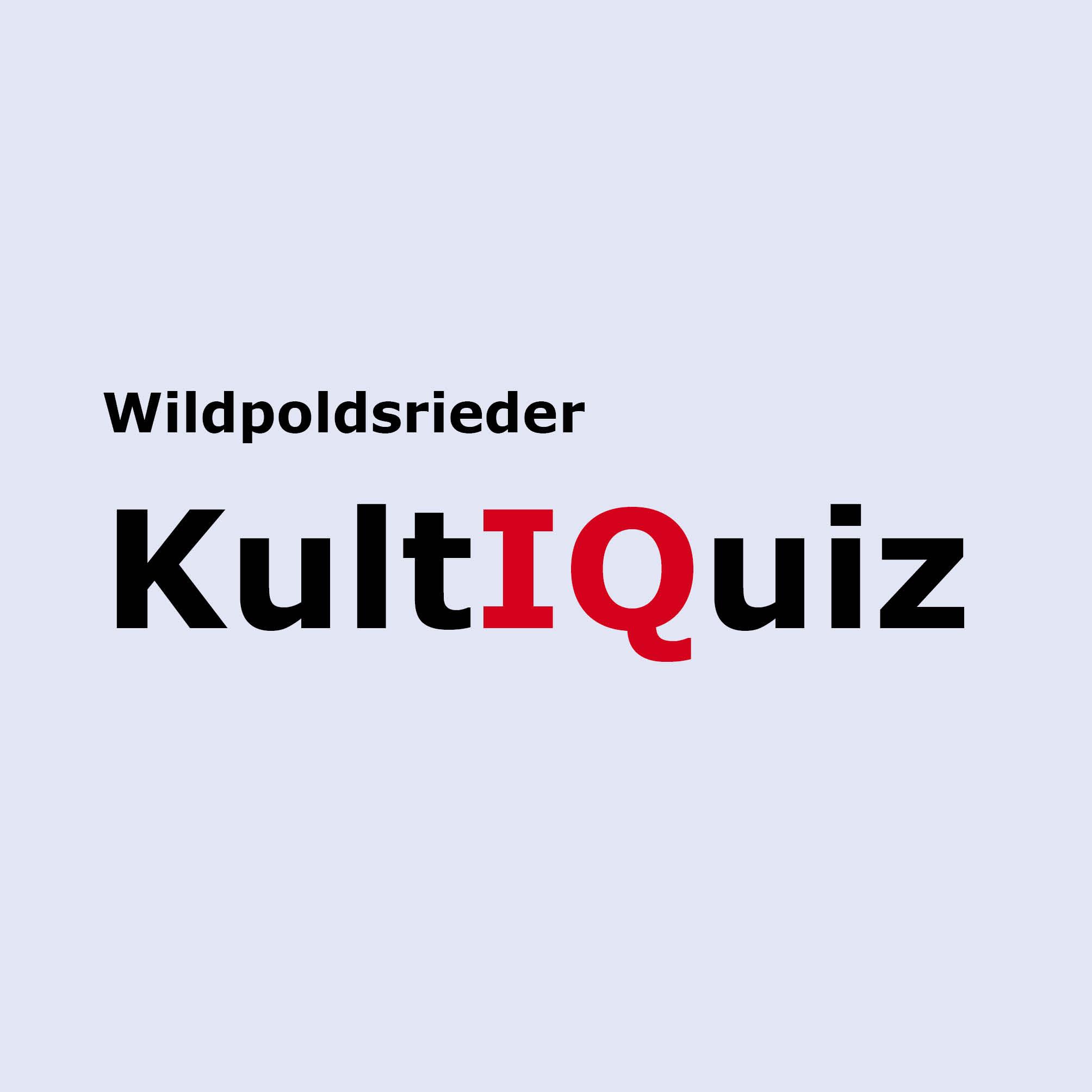 Kultiquiz Wildpoldsried