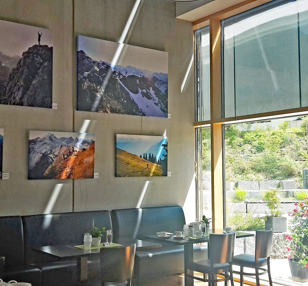 Restaurant Kulturcafe
