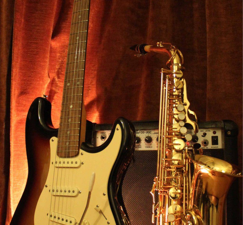 8. Musikerstammtisch