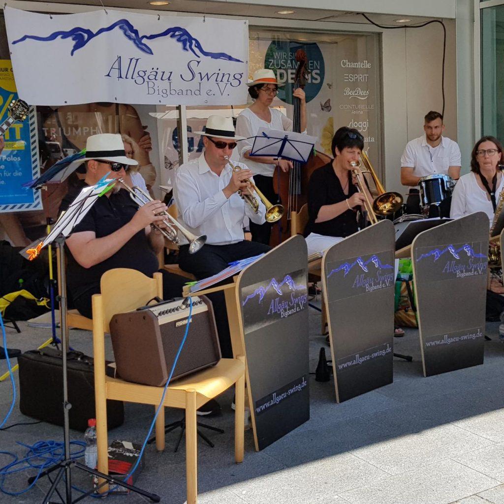 8. Musikerstammtisch im Kulturcafè