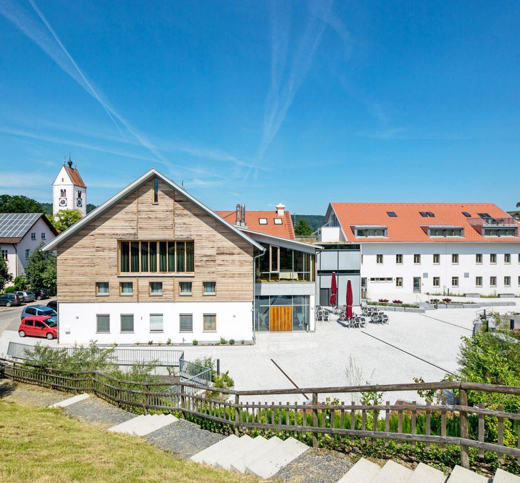 Dorfsaal Wildpoldsried