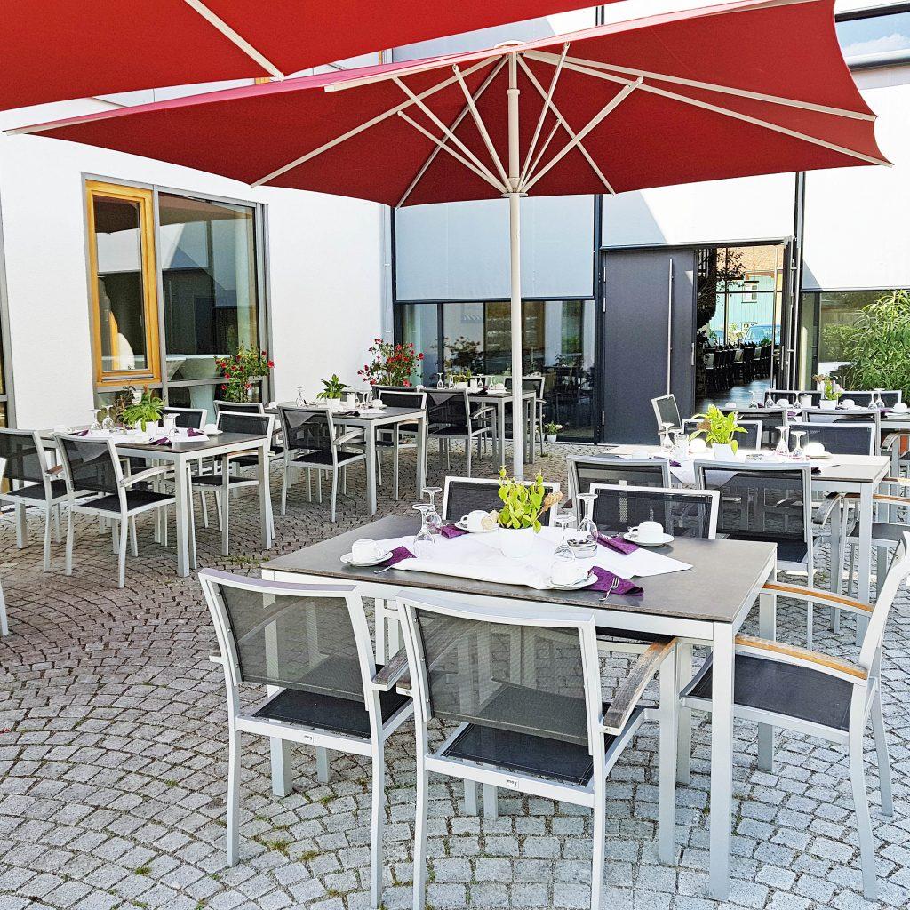Restaurant Kulturcafè in Wildpodsried