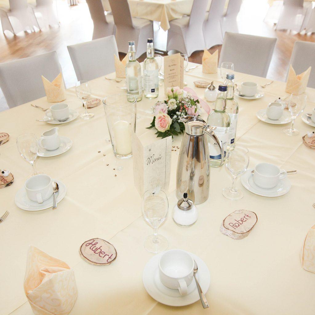 Hochzeitslocation im Allgäu hotel Kultiviert in Wildpoldsried