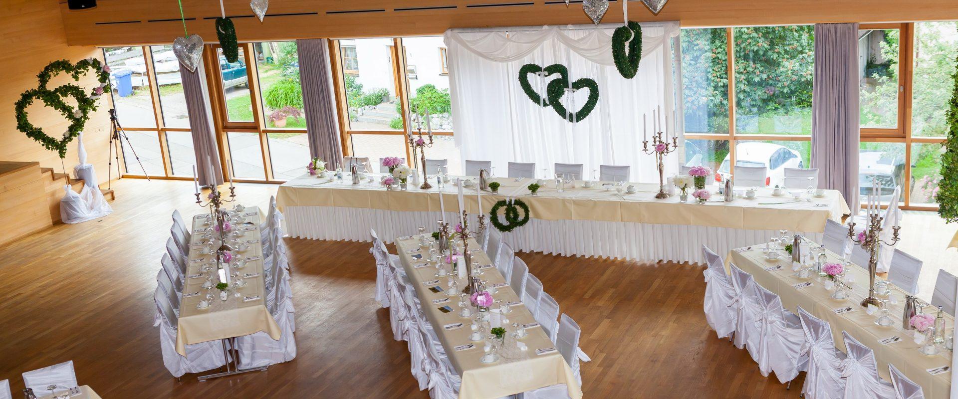 Hochzeitslocation im Allgäu Energiehotel Kultiviert Wildpoldsried