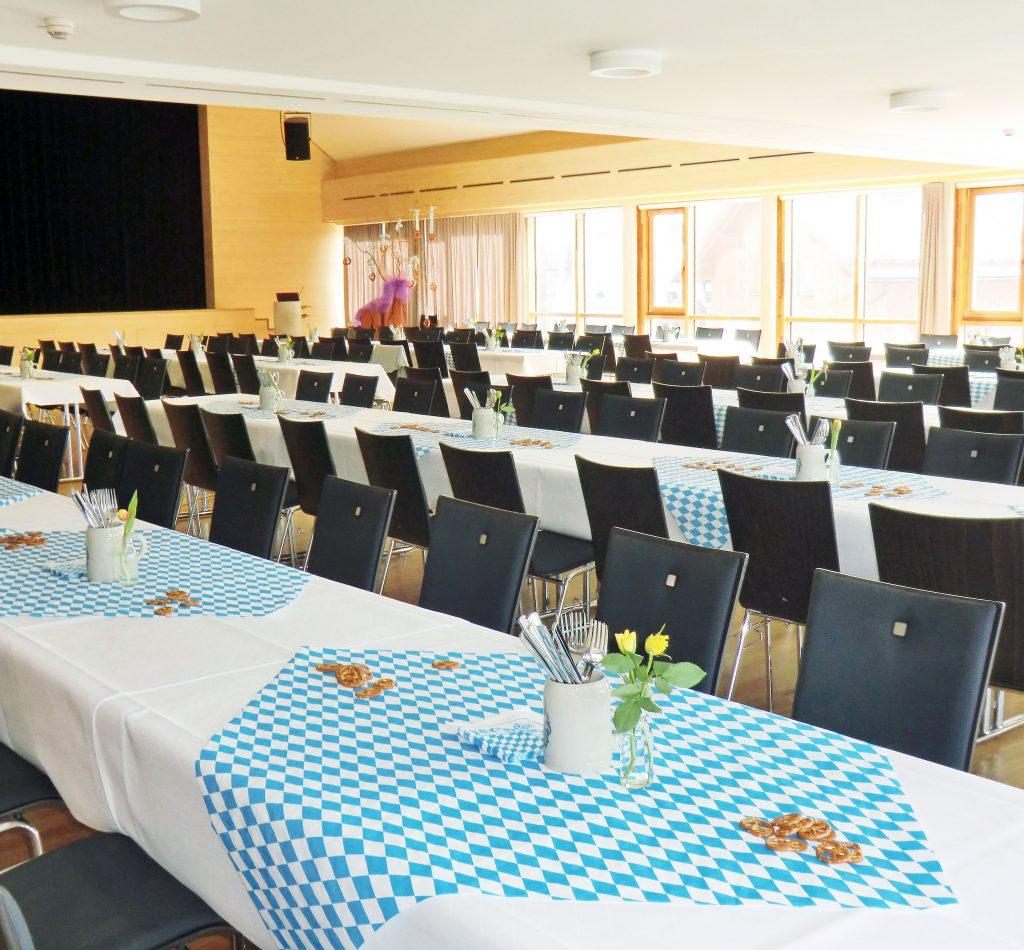 Veranstaltung Dorfsaal_low